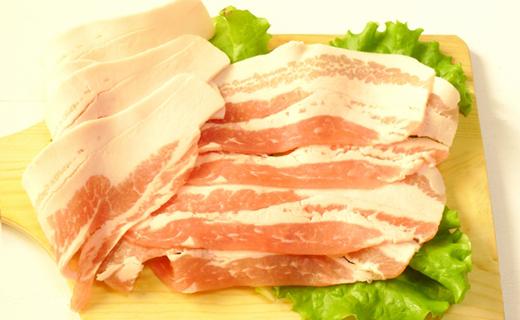 タンパク質が豊富なお肉